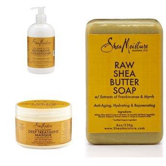 Shea Butter Soap uploaded by Katilyn N.
