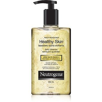 Photo of Neutrogena® Healthy Skin Boosters Facial Cleanser uploaded by Maha R.