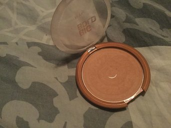 N.Y.C. BIG BOLD BRONZING POWDER #602 METROPOLITAN uploaded by Sam V.