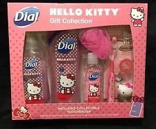 Dial® Hello Kitty Moisturizing Hand Sanitizer 2 fl. oz. Bottle uploaded by Tre'sor M.