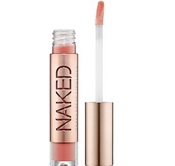 Urban Decay Naked Ultra Nourishing Lip Gloss uploaded by Jessica B.