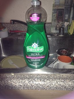 Palmolive Ultra Original Dish Liquid uploaded by Chrystal D.