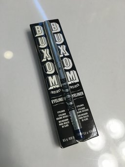 Buxom Buxom Insider Eyeliner uploaded by Nicole N.