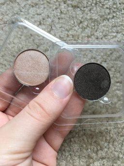 Anastasia Beverly Hills Eye Shadow Singles uploaded by Hannah C.