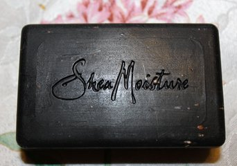 SheaMoisture Our Best Loved Bar Soaps 4-Count uploaded by Andrea L.