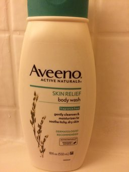 Aveeno Active Naturals Skin Relief Body Wash uploaded by Mi L.