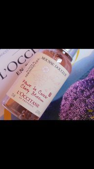 L Occitane L'Occitane Cherry Blossom Shimmering Body Lotion uploaded by Angelica Q.