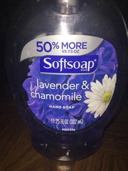 Softsoap Antibacterial Liquid Hand Soap uploaded by Siulyvette S.