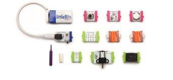 Photo of littleBits uploaded by Tiffany E.