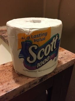 Scott Bath Tissue uploaded by Shaniqua B.