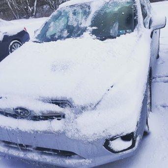 Subaru uploaded by Cara G.