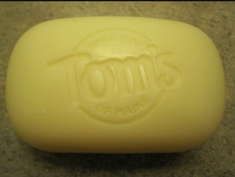 Tom's OF MAINE Moisturizing Bar Energizing uploaded by Lauryn B.
