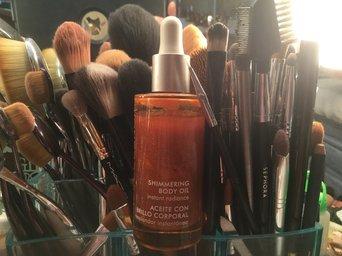 Moroccanoil Shimmering Body Oil 1.7 oz/ 50 ml uploaded by Jennifer B.