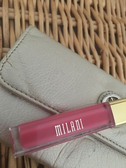 MILANI BRILLIANT SHINE® LIP GLOSS uploaded by Rebecca D.