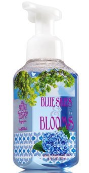 Bath & Body Works Bath&body Works Gentle Foaming Hand Soap 8.75oz. Blue Skies&blooms (Pack of 2) uploaded by Shachi K.