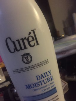Curel Daily Moisture Lotion 13 oz uploaded by Sean C.