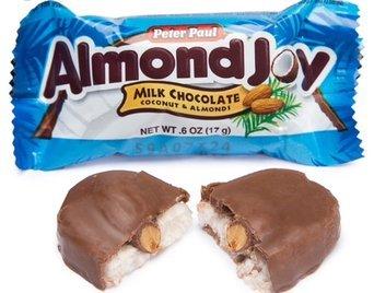 Photo of Almond Joy Snack Size Bites uploaded by Lacey H.