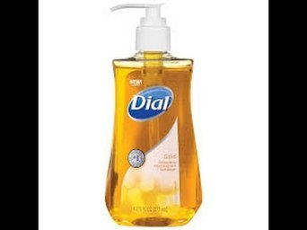 Liquid Dial Dial Liquid Gold Antimicrobial Soap 7-1/2oz uploaded by Samantha W.