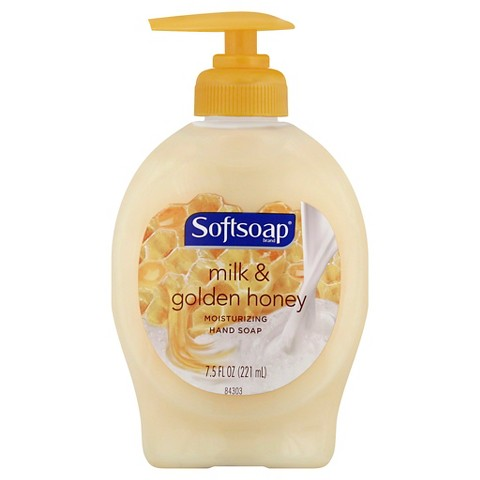 Softsoap® Liquid Hand Soap Refill, Milk Protein & Honey uploaded by Darlenny P.