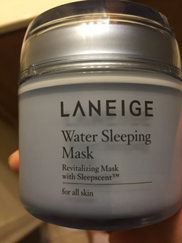 Laneige Water Bank Gel Cream uploaded by Olivia V.