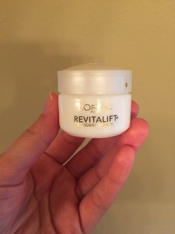 L'Oréal Paris Dermo-Expertise RevitaLift Eye Cream uploaded by Kat M.
