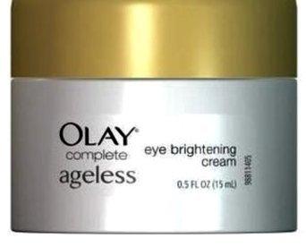 Olay Complete Ageless Eye Brightening Cream, 0.5 Ounce uploaded by Jennifer B.