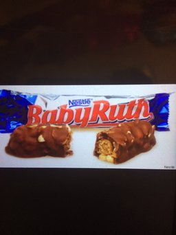 Baby Ruth Minis Bulk Individually Wrapped uploaded by Mya G.