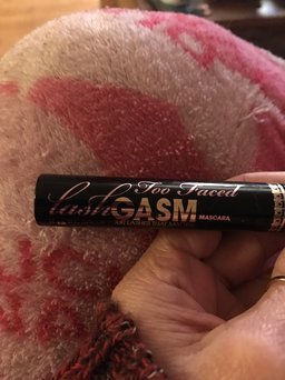 Too Faced Lashgasm Mascara uploaded by Penny M.