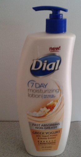 Dial® 7 Day Greek Yogurt Moisturizing Lotion uploaded by Navene B.