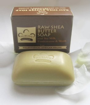 Shea Butter Soap uploaded by Val S.