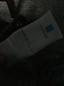 La Roche Posay La Roche-Posay Effaclar Mat - 1.35 oz uploaded by Joseph C.