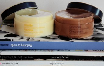 SEPHORA COLLECTION Nourishing Body Butter Monoi 6.76 oz uploaded by paola v.