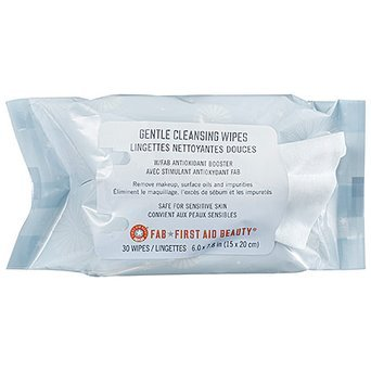 First Aid Beauty Gentle Cleansing Wipes 30 Wipes uploaded by Emma P.