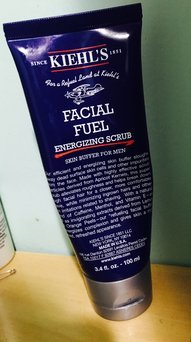 Kiehls Kiehl's Since 1851 Facial Fuel Moisturizer-Colorless uploaded by Tuka A.