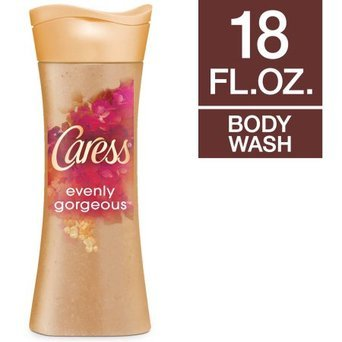 Caress® Evenly Gorgeous® Body Wash uploaded by Evelyn R.