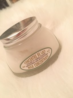 Almond Milk Concentrate - L'Occitane - Body Care - 200ml/7oz uploaded by Sidney S.