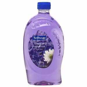 Photo of Softsoap® Naturals Antibacterial Liquid Hand Soap Refill uploaded by Samreen K.