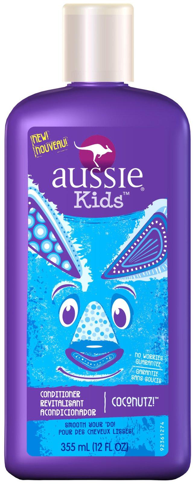 Aussie Kids Coconutz Conditioner uploaded by Jen H.