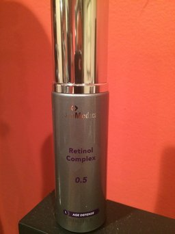 Skin Medica Retinol Complex 0.5 uploaded by Brianna P.