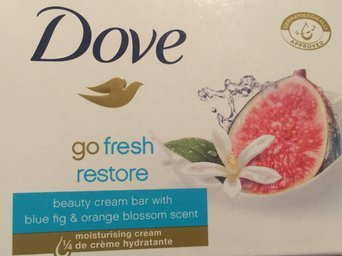 Dove Go Fresh Restore Beauty Bar uploaded by Neha Z.