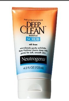 Photo of Neutrogena Deep Clean Cream Cleanser uploaded by Anastacia F.