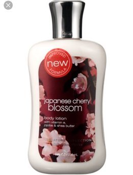 Bath Body Works Bath and Body Works ~ Japanese Cherry Blossom ~ Anti-Bacterial Deep Cleansing Hand Gel Pocketbac, 1 oz. uploaded by Courtney W.