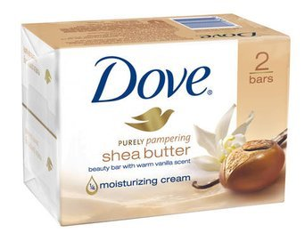 Shea Butter Soap uploaded by member-6a564d4e8