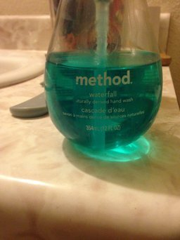 Method Sea Minerals Gel Hand Wash 12 oz - 3 pk uploaded by Chrystal D.