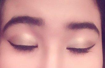 L'Oréal Paris Infallible® Never Fail Eyeliner uploaded by Nabila B.