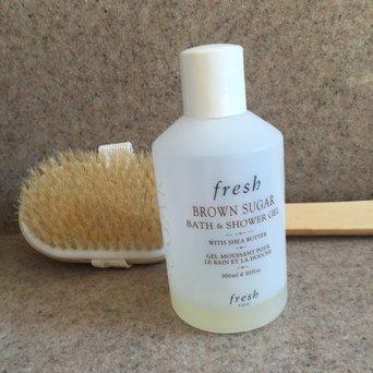 fresh Brown Sugar Bath & Shower Gel uploaded by J C.