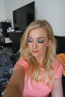 M-A-C Eye Shadow Pro Palette, Steamy uploaded by Phillippa H.
