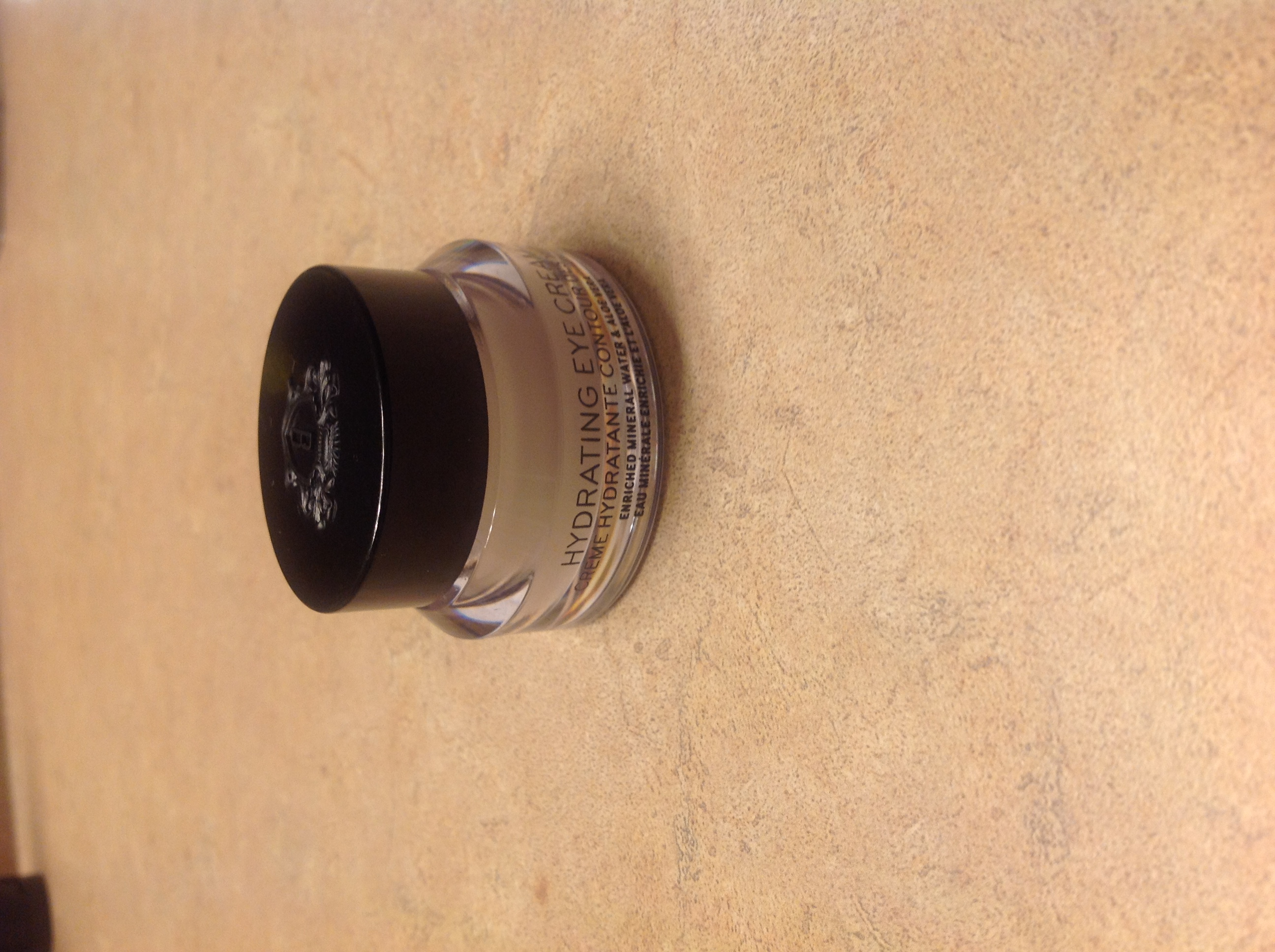 BOBBI BROWN Hydrating Eye Cream uploaded by Aysha K.
