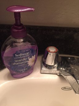 Softsoap Classic Hand Soap, Lavender & Chamomile, 225 mL uploaded by Courtney F.