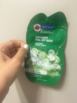 Freeman Beauty Feeling Beautiful™ Honeydew & Chamomile Sleeping Mask uploaded by Madison C.